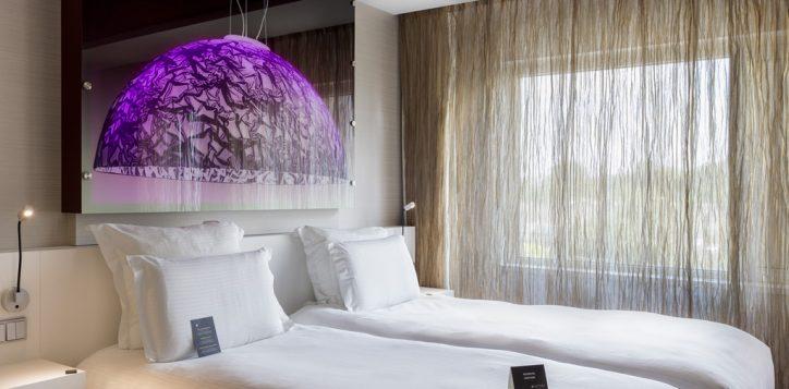 deluxe-kamer-2-eenpersoonsbedden